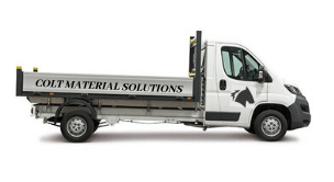 Colt Material Solutions Truck